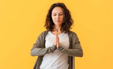 atelier meditation