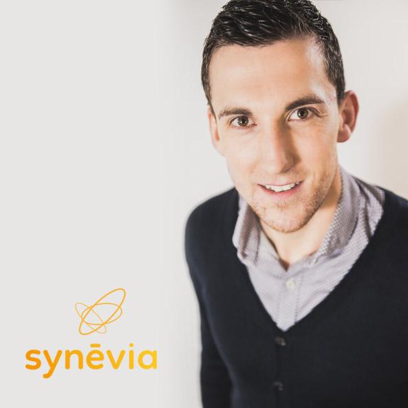 Julien Héraly - Synevia