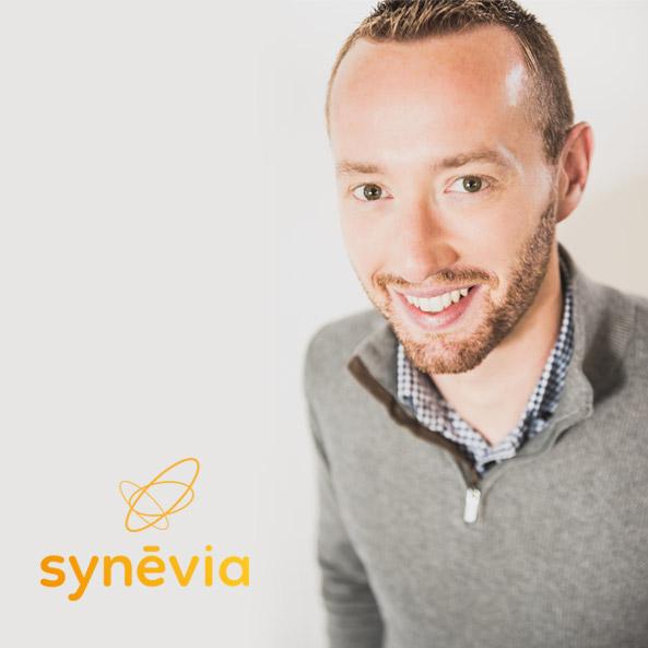 Mathieu Duchatel - Synevia
