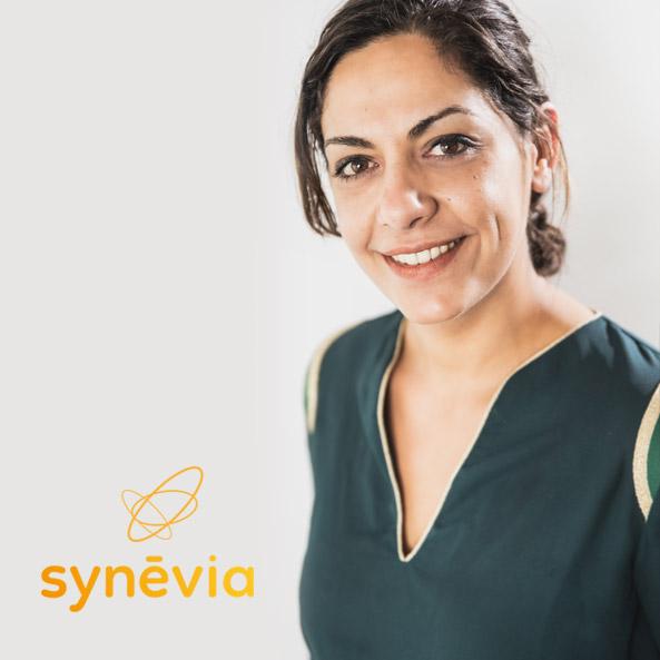 Marie Hernandez - Synevia